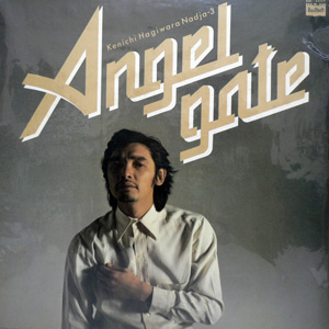 商品詳細 : 【USED】KENICHI HAGIWARA (LP)ANGEL GATE