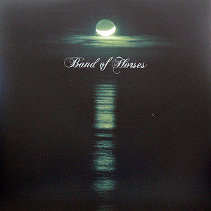 商品詳細 : BAND OF HORSES(LP) CEASE TO BEGIN