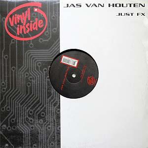 商品詳細 : 【USED】JAS VAN HOUTEN (12) JUST FX