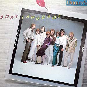 商品詳細 : 【USED・中古】THE DOOLEYS (LP) BODY LANGUAGE