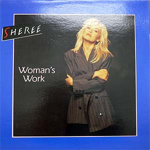 商品詳細 : 【USED・中古】SHEREE(12)WOMAN'S WORK