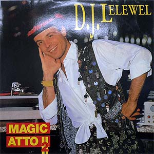 商品詳細 : 【USED】D.J.LELEWEL(12)MAGIC ATTO II