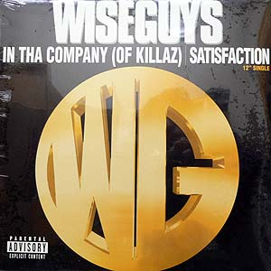 商品詳細 : WISEGUYS(12)IN THA COMPANY(OF KILLAZ)