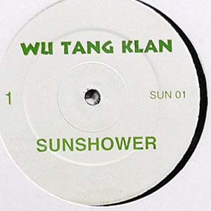商品詳細 : WU TANG KLAN(12)SUNSHOWER