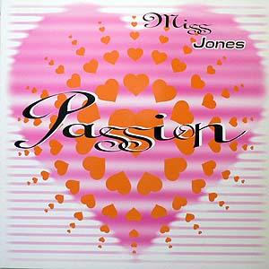 商品詳細 : MISS JONES(12) PASSION