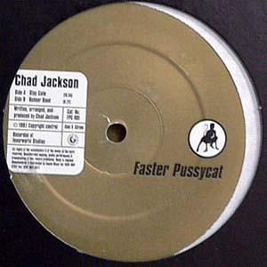 商品詳細 : 【USED RECORD 50%OFF SALE!】CHAD JACKSON(12) STAY CALM