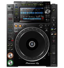 pioneer dj cdj-2000 nexus2