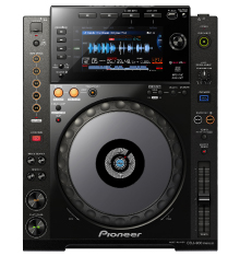 pioneer dj cdj-900 nexus