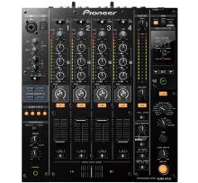 pioneer dj djm-850