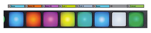 LaunchPad Pro RGBバックライト