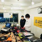 DJ SHOTAクラス@渋谷校