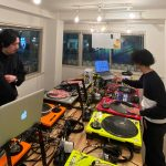 DJSHOTAクラス@渋谷校