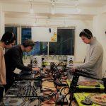Midori Aoyama & T.Pクラス@渋谷校