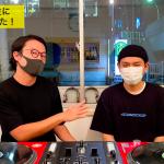 DJ REN先生のご紹介!