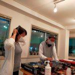 MIDORI AOYAMA / T.P クラス@渋谷校