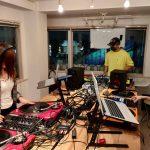 DJ IZOHクラス@渋谷校