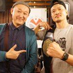 DJ TOYODA-STYLE 初防衛戦の相手はSKB48優勝者DOMMY。