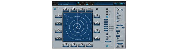 Rob Papen/BLUE II