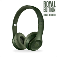 BEATS SOLO2 ROYAL green