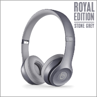 BEATS SOLO2 ROYAL grey