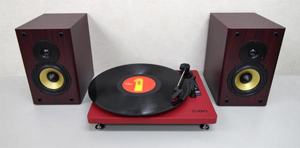 Compact LP