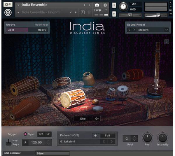 native instruments komplete 11. Black Bedroom Furniture Sets. Home Design Ideas