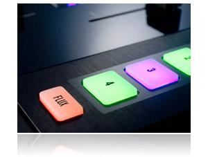 TRAKTOR KONTROL Z2 詳細2