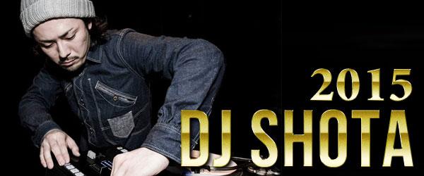 DJ SHOTA