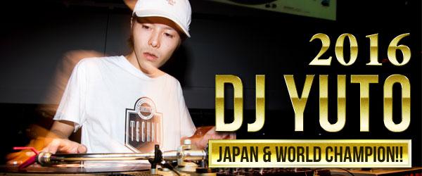 DJ YUTO