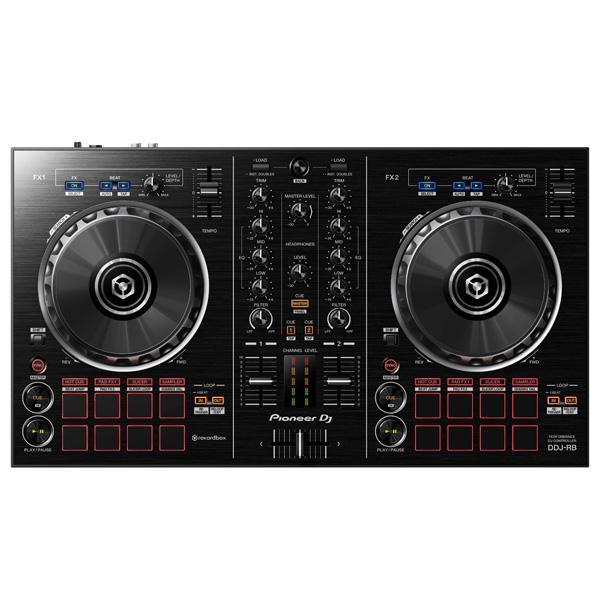 Pioneer DJ DDJ-RB DDJRB パイオニア