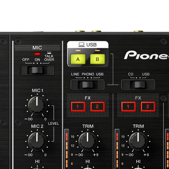 Pioneer DDJ-SZ2