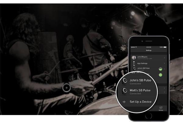 Soundbrenner Soundbrenner Pulse