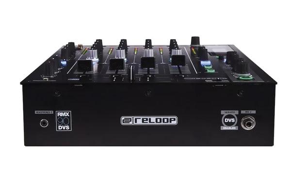 Reloop RMX-90 DVS