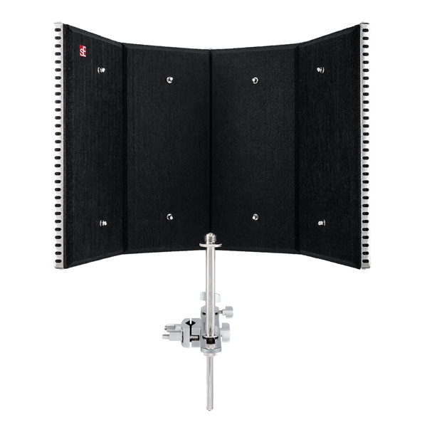 sE Electronics Reflexion Filter PRO/BLACK