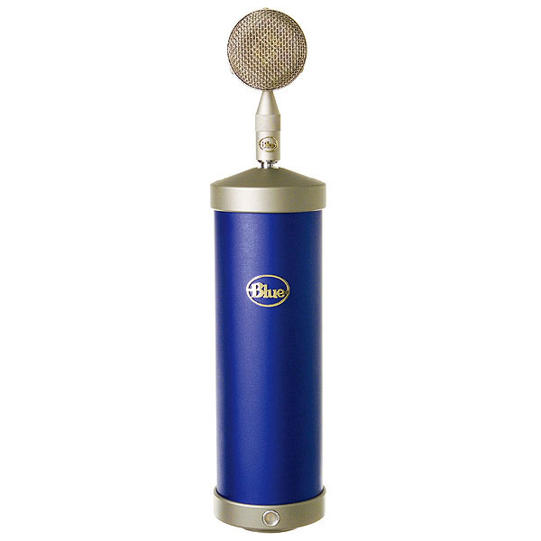 Blue Microphone Bottle