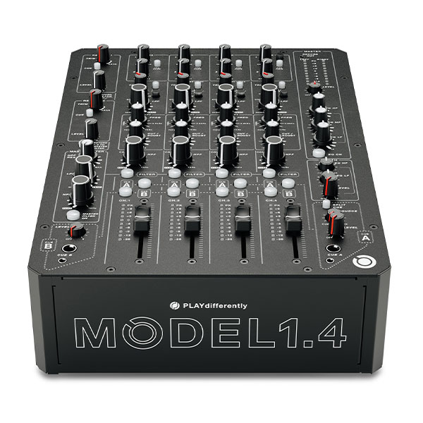 PLAYdifferently MODEL1.4