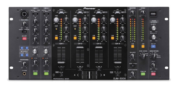 PLX-500 DJM-5000デッドストック最終セールセット