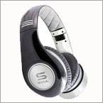 Soul by Ludacris SL300 Silver