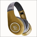 Soul by Ludacris SL300 Gold