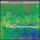 商品詳細 : sony sound series(CD) Bunker8 : Extremely Abrasive Synths
