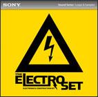 商品詳細 : sony sound series(CD)ELECTRO SET