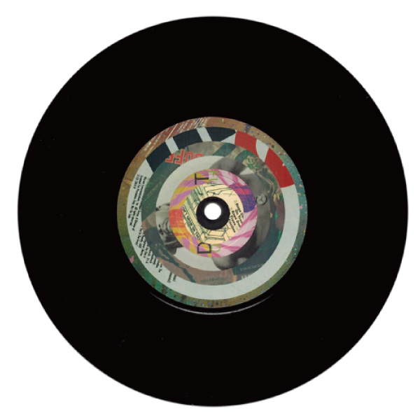 Symatic, Kutclass & Darcy D(7inch) Just Stay Funky Like That