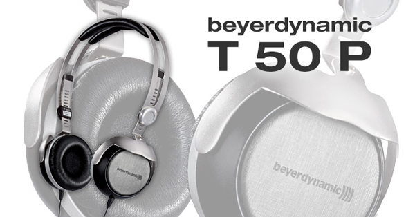 beyerdynamic T 50 P