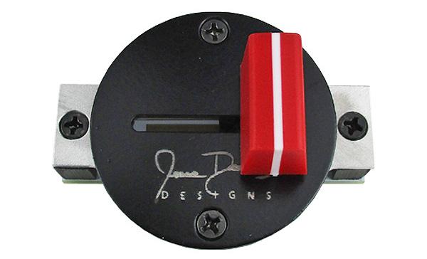 Jesse Dean Designs JDDX2RS